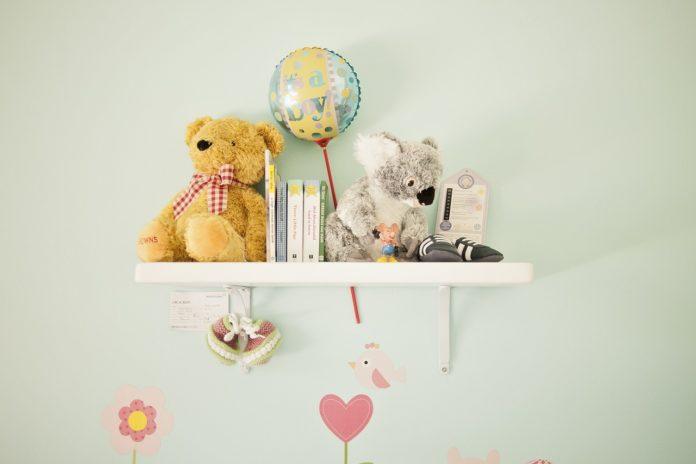 Playroom - pokój zabaw dla dzieci