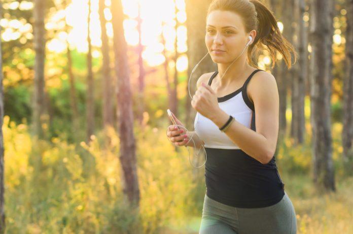 Biegacz wegetarianin – co dobrego można dla niego przyrządzić?