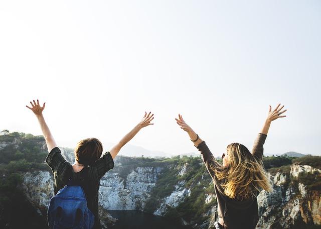 Leczenie wspomaganie turystyką