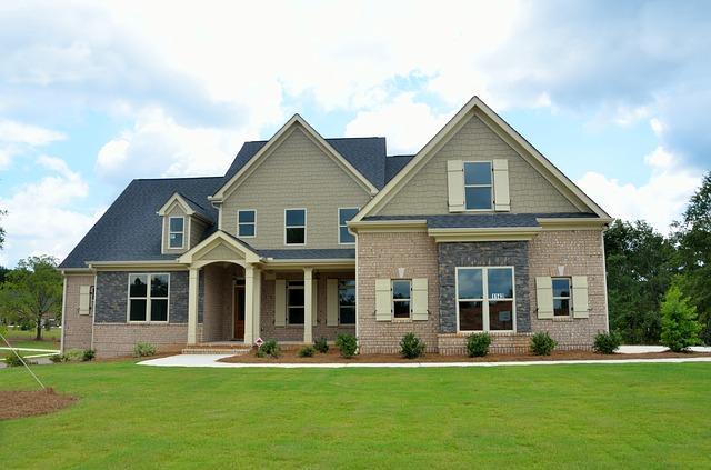 Budowa domu i czynności z nią związane