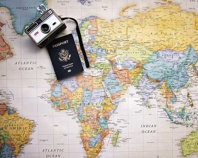 Promocja regionu turystycznego