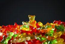 Słodycze dostępne w interencie