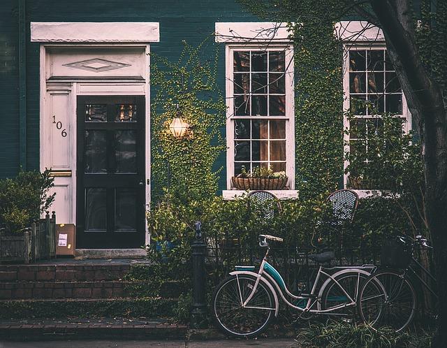 Dom inny niż wszystkie