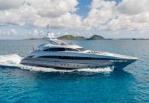 Czarter jachtów w Chorwacji w krokach