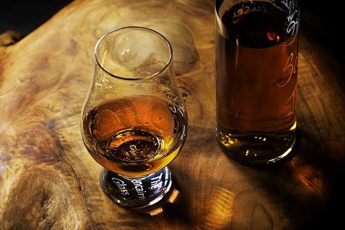 Jakie rodzaje whisky są produkowane na świecie?