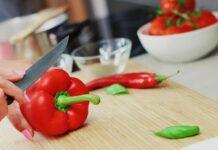 w jaki sposób przygotowywać posiłki do pracy?