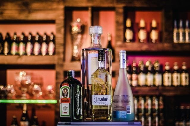 zezwolenie na alkohol